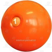 Мяч для атлетических упражнений 1 кг фото