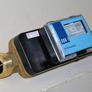 Ультразвуковой Расходомер преобразователь расхода жидкости Ду 25 фото
