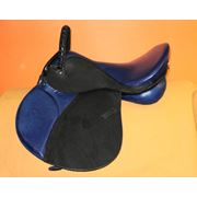 Седло для пони с ручкой ХабаТМ фото