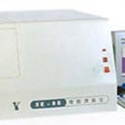Анализаторы серные компьютеризированный 5E -8S компании Кайюань Инструментс фото