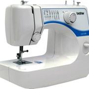 Машины бытовые швейные Швейная машина BROTHER LS-3125 (14 строчек) New фото
