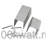 Скобы Sumake 80-19 (19 мм) для пневмостеплеров Sumake 80/25 (5000 шт, 19 мм, 12,9х0,65х0,95) фото
