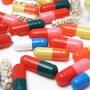 Лекарства антибиотики фото