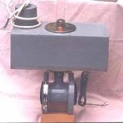 Краны шаровые с электроприводом Zawgaz фото
