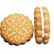 Печенье Утреннее-сэндвич фото