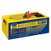 Зарядное утройство автоматическое INVERTER 20HF для всех видов батарей емкостью 25-400/800 Ач фото