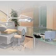 Проектирование мебели для стоматологии фото