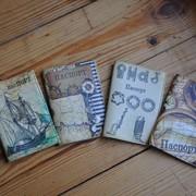 Чехлы на паспорт фото