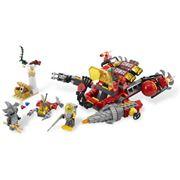 Конструктор Lego Атлантис Глубоководный Рейдер фото