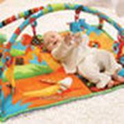 Игрушки для малышей фото