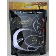 Древесный наполнитель для кошек Royal Pride оптом фото