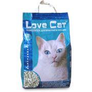 Производство Наполнителей для кошачьих туалетов фото