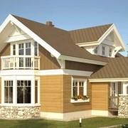 Строительство домов Rovaniemi. фото