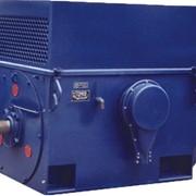 Электродвигатель ДАЗО4 фото
