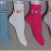 Носки женские, ПА с полосками , Феодосия фото