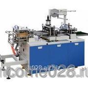 Автоматическая термоформовочная машина HLD-420H