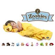 Мягкие игрушки Zoobies фото