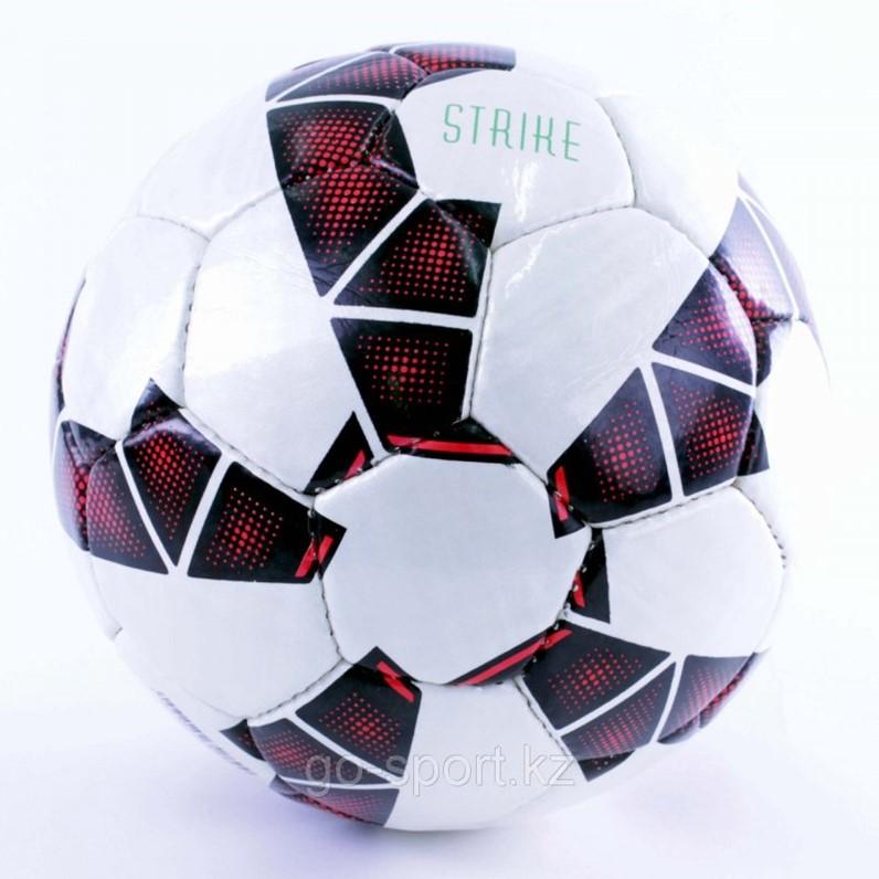 Мяч Футбольный Strike №5 в Алматы (Мячи футбольные) - Go-Sport a80402f0ff927