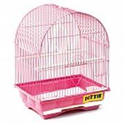 Клетка для птиц фото