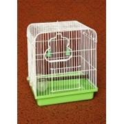 Клетка для птиц № 032 фото