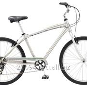 Велосипед Schwinn Streamliner 2 (2015) серебряный фото