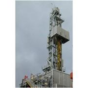 Буровые добавки и добавки для добычи нефти и газа фото
