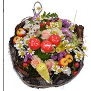 Доставка цветов и подарков по Киеву фото