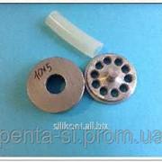 Силиконовый резиновый профиль, Трубки силиконовые (шланги резиновые) фото