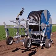 Проектирование, продажа, монтаж вентиляционного и холодильного оборудования для овощей и картофеля, дождевальные машины катушечного типа, консоли для полива, проектирование любых систем орошения. фото