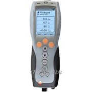 Анализатор дымовых газов testo 330-2 фото
