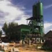 Проектирование, изготовление и реализация бетонных заводов фото