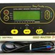 Системы контроля высева Digitroll. Системы поставляются для посевных агрегатов от 4 до 128 сошников. фото