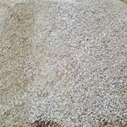 Отсев песок щебень шлак грунт керамзит фото
