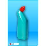 Пластиковый флакон для чистящих средств Ф21 фото