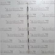 Цепь дубна длинная, 1000мм, металл в виниловой оболочке, Цд-2 фото