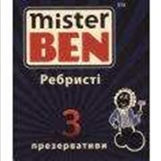 Презервативы Mr. Ben №3 фото
