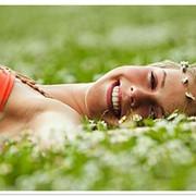 Органическая косметика фото