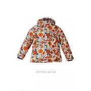 Куртка детская утепленная K-1302 фото