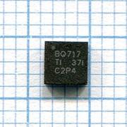 Контроллер зарядки bq24717 фото