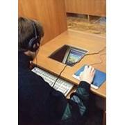 """Мультимедийный лингафонный класс """"Лингва"""" фото"""