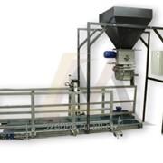 Фасовочное оборудование для фасовки в мешки фото