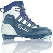 Ботинки беговые Alpina T5 Eve фото