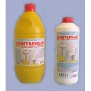Средство чистящее санитарно-гигиеническое для удаления ржавчины фото
