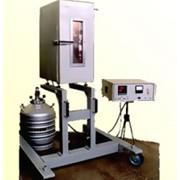 Система температурных испытаний СТИ-1 - (80 - 200 градусов С) фото