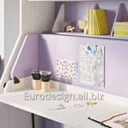 Мебель для детской комнаты room 26 фото