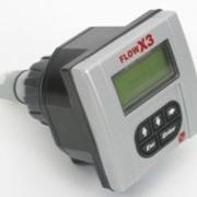 Электронные расходомеры FLS X3 фото