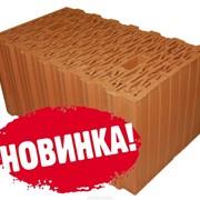 Камень поризованный 12,35 NF (44 блок) М-100, ЛСР, С.-Петербург фото
