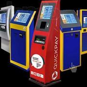 Обслуживание платежных терминалов в Астане фото