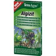 Препарат Tetra ALGIZIT против водорослей на 200л 10 таб фото