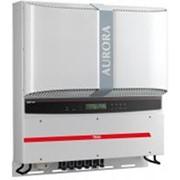 Инвертор напряжения Aurora PVI-6.0-OUTD-TL /PVI-6.0-OUTD-S-TL /PVI-6.0-OUTD-FS-TL /PVI-8.0-OUTD-TL /PVI-8.0-OUTD-S-TL /PVI-8.0-OUTD-FS-TL фото